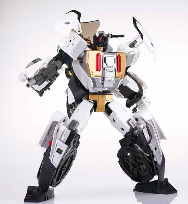 Generation Toy - Guardian - GT-08D Motor