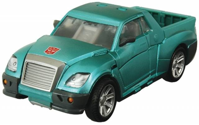 Transformers United Autobot Kup - Loose 100% Complete