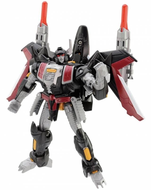 Transformers Adventure - TAV31 - Black Shadow - Loose 100% Complete