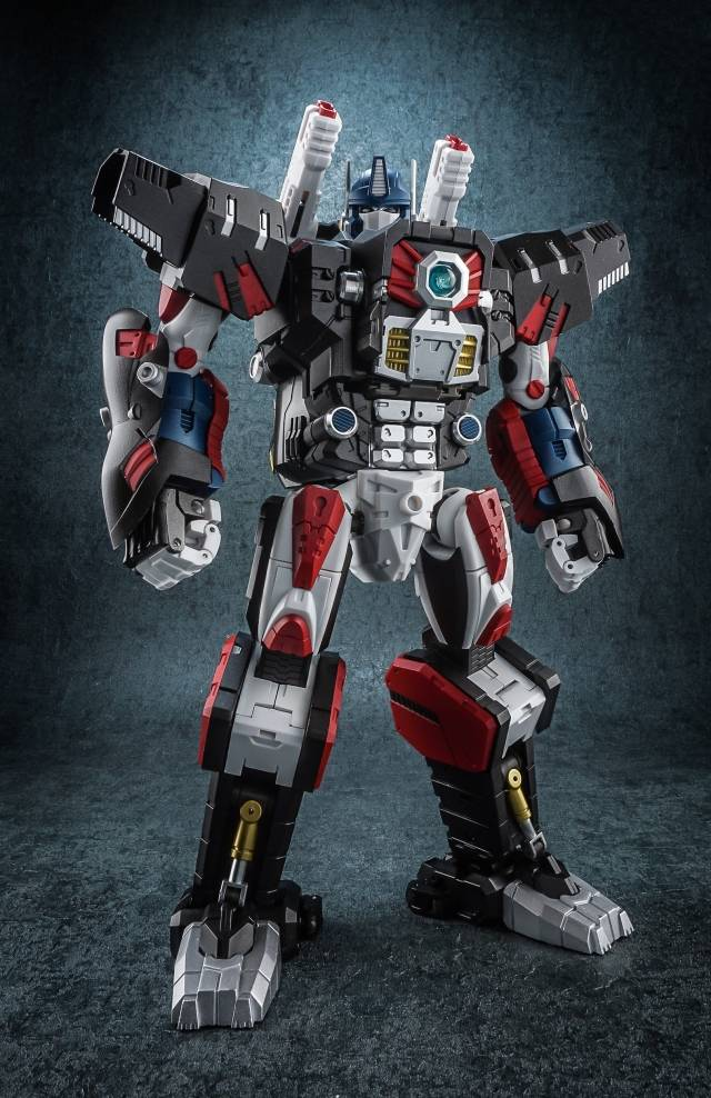 Generation Toy - GT-10 - Gorilla