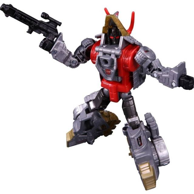 Power of Prime - Transformers - PP-12 Dinobot Swoop