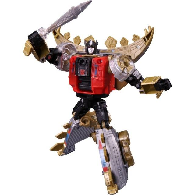 Power of Prime - Transformers - PP-13 Dinobot Snarl