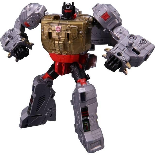 Power of Prime - Transformers - PP-15 Dinobot Grimlock