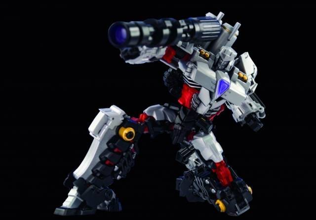 Make Toys - MTCD02 - Rioter Despotron - MIB