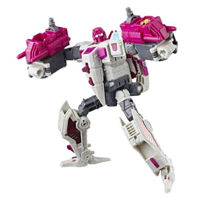 Transformers Power of the Primes - Voyager Wave 2 - Hun-Gurrr