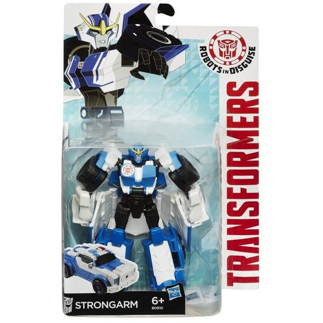 Generations - RID 2015 - Strongarm - MOSC