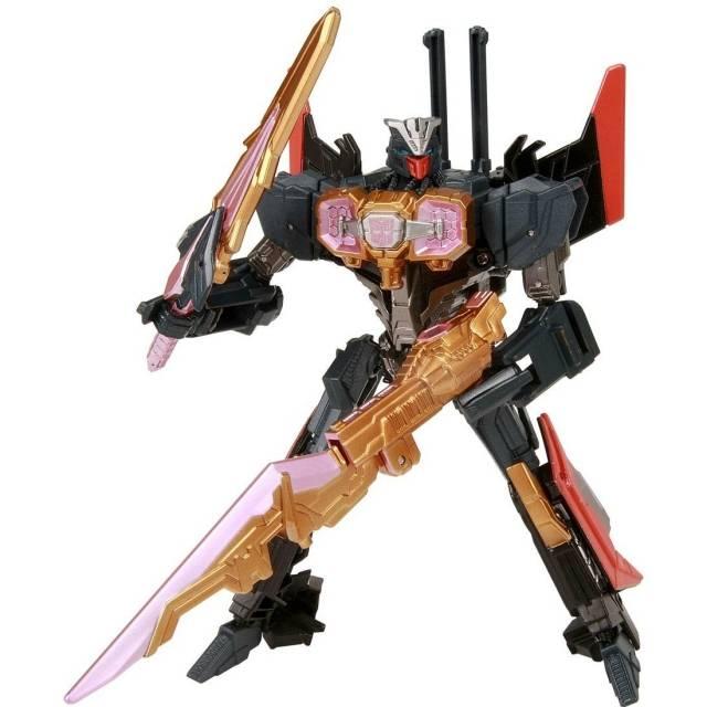 Transformers Generations Japan - TG12 Fall of Cybertron - Air Raid - MOC