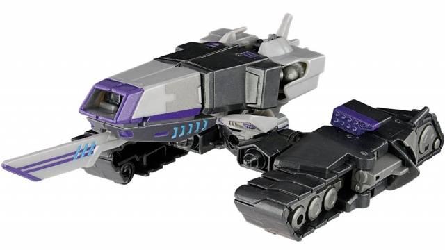 Transformers Adventure - TAV37 - Megatronus - Loose 100% Complete