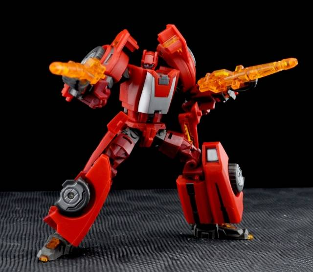 Make Toys Quantron - MTCM-03B - Celeritas - MIB