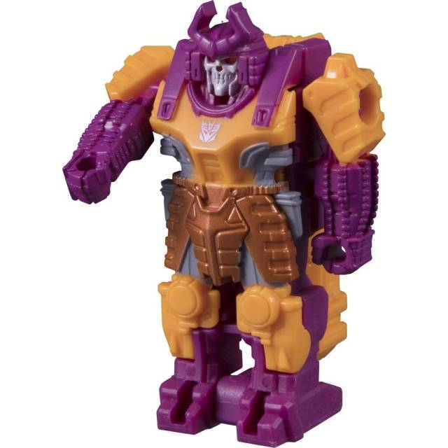 Power of Prime - Transformers - PP-20 Quintus Prime