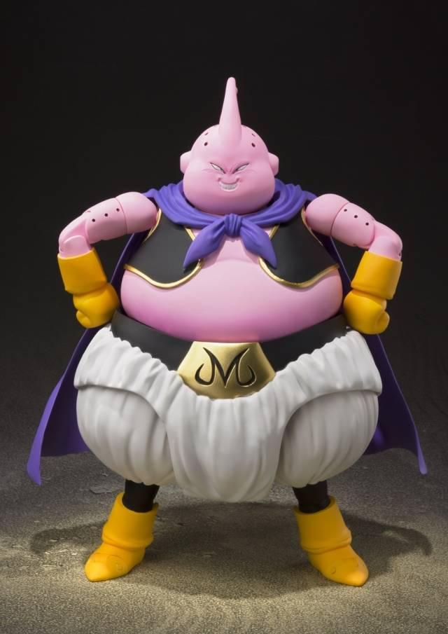 Dragonball Z - Figuarts - Majin Buu - Zen Version