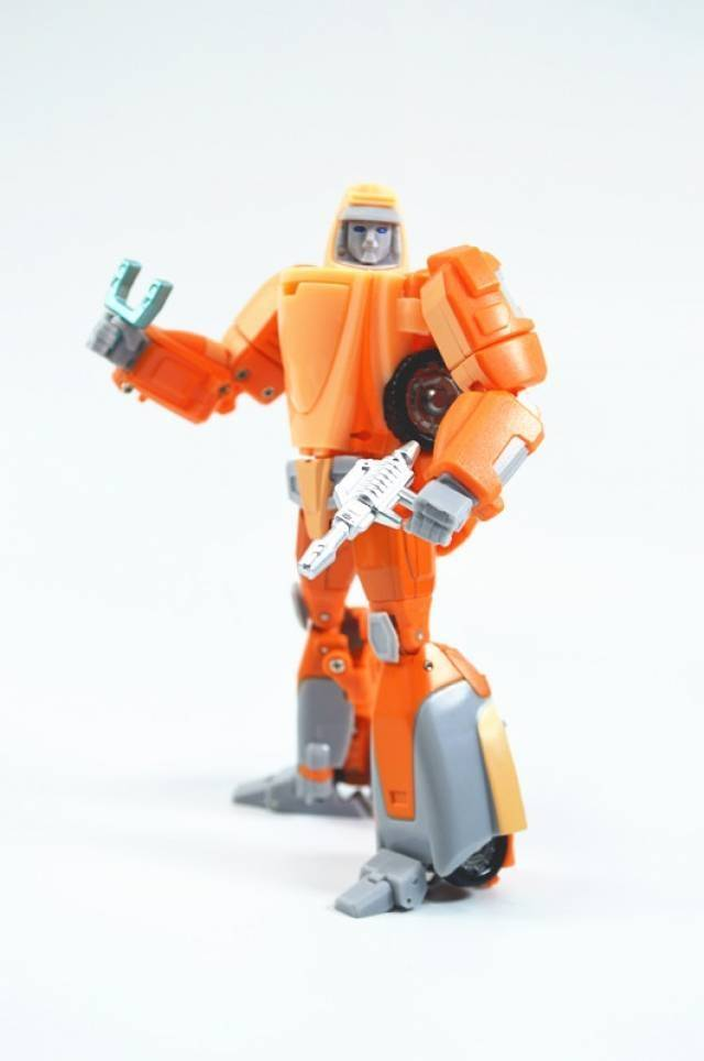 X-Transbots MM-IV Ollie - Reissue - MIB