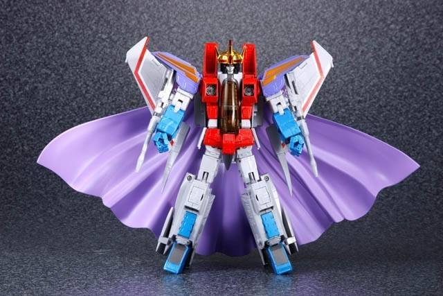 MP-11 - Masterpiece Starscream - Coronation Set - Reissue - MISB