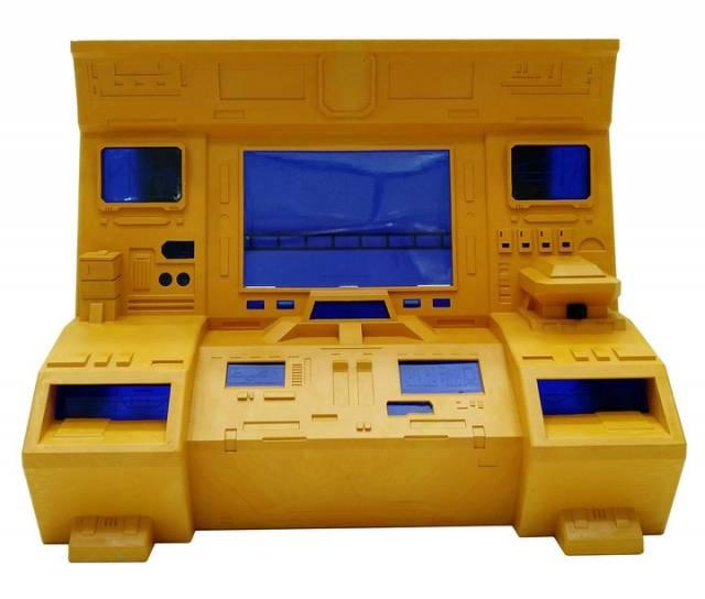 X2 Toys - BG-A2 -Big Computer
