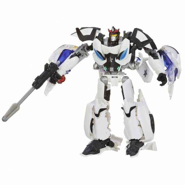 Beast Hunters - Transformers Prime - Prowl - MOSC