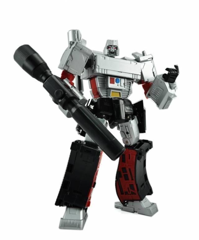 Make Toys - MTRM-08 - Despotron - MIB