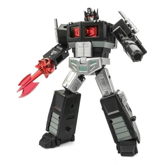 DX9 Toys - War in Pocket - X34B - Plissken