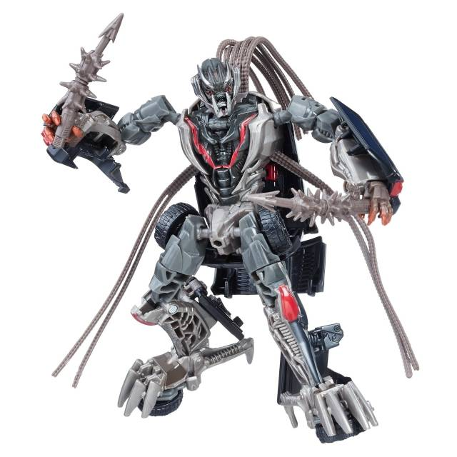 Transformers Studio Series 03 - Movie 3 - Deluxe Class Crowbar