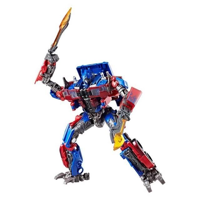 Transformers Studio Series 05 - Movie 2 - Voyager Class Optimus Prime - MIB