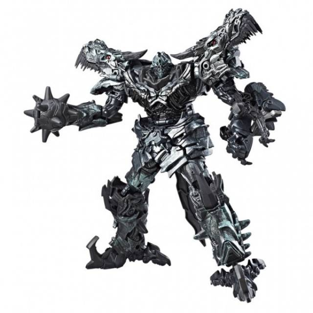 Transformers GRIMLOCK G1 Deluxe Class Studio Series 07 Action Figure in stock