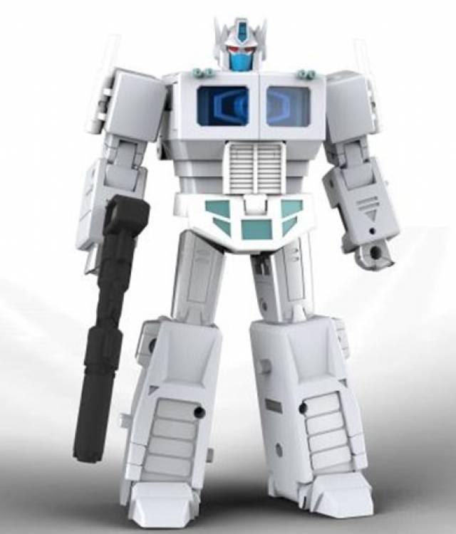 DX9 Toys - War in Pocket - X34W - Ranton