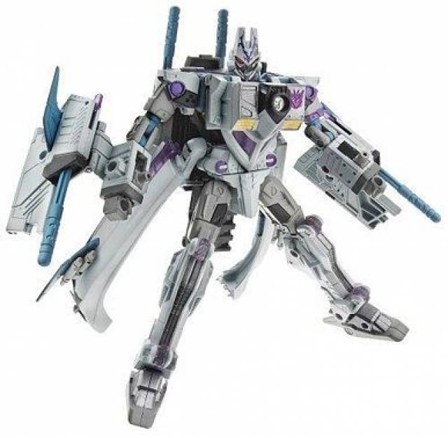 Energon - Dreadwing - MIB