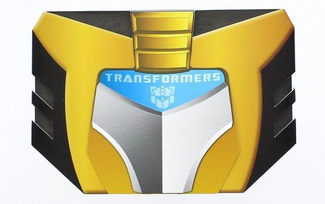 Transformers Masterpiece MP-21G G2 Bumblebee - Coin