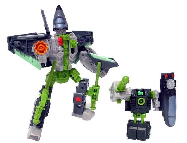 Armada - Thrust - MOC