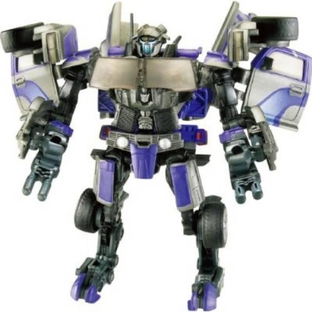 Transformers the Movie - Dropkick - MOC