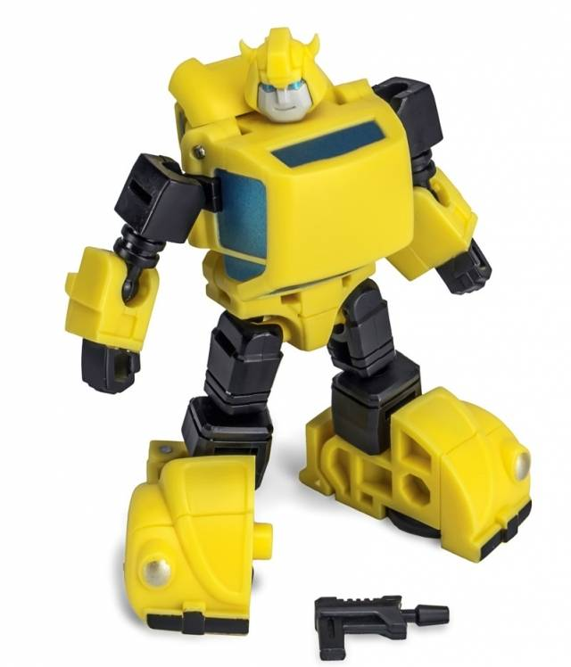 Transformer G1 mini warrior Cosmos reissue brand new Gift