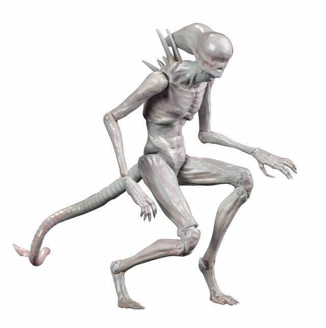 Aliens Covenant Neomorph - 1:18 Scale - Action Figure