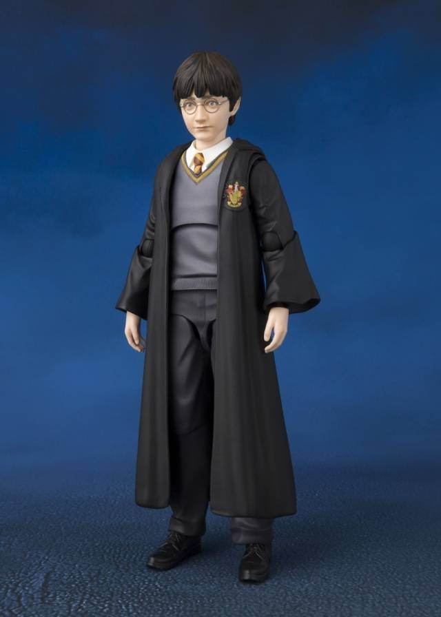 S.H.Figuarts - Harry Potter and the Sorcerer's Stone - Harry Potter