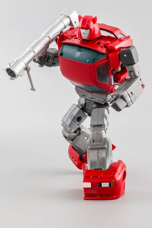 Mastermind Creations - Ocular Max - PS-09 Hellion