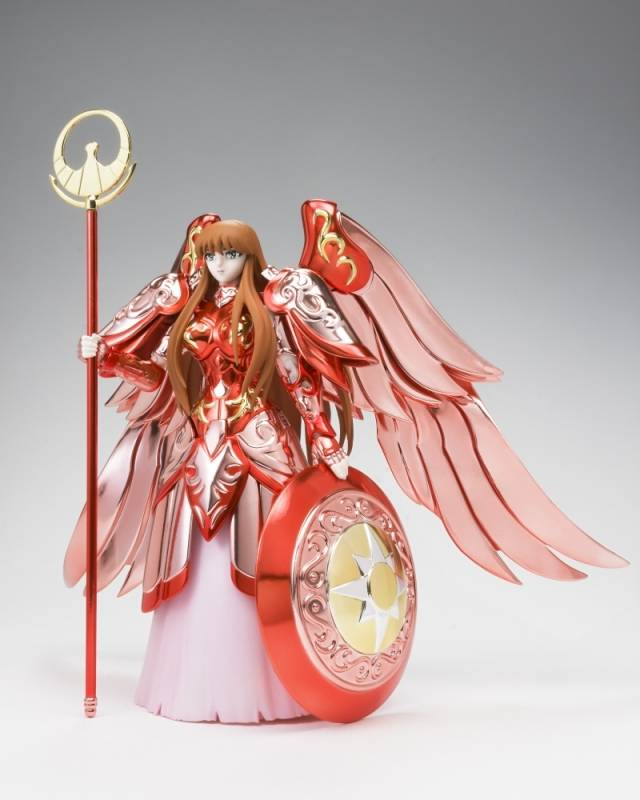Saint Seiya - Saint Cloth Myth - Goddess Athena -15th Anniversary Ver.