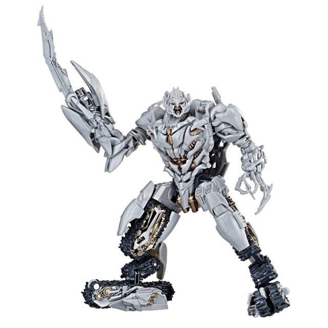 Transformers Studio Series 13 - Voyager Class - Movie 2 Megatron