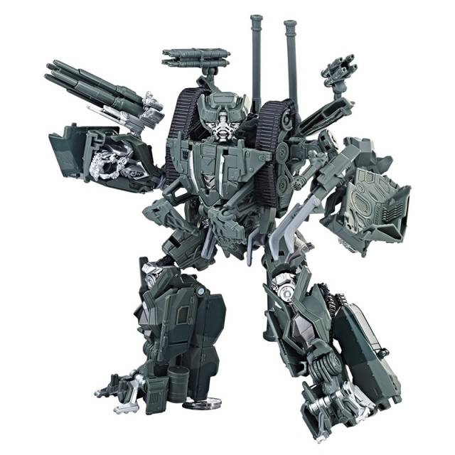 Studio Series 12 - Voyager Class Movie 1 - Decepticon Brawl