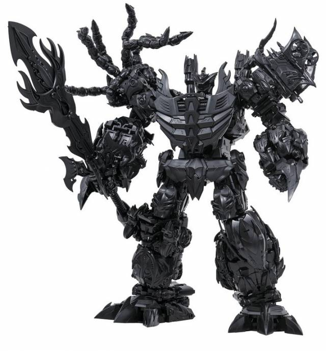 TFC Toys - P01-06B Poseidon Unactivate - Limited Edition