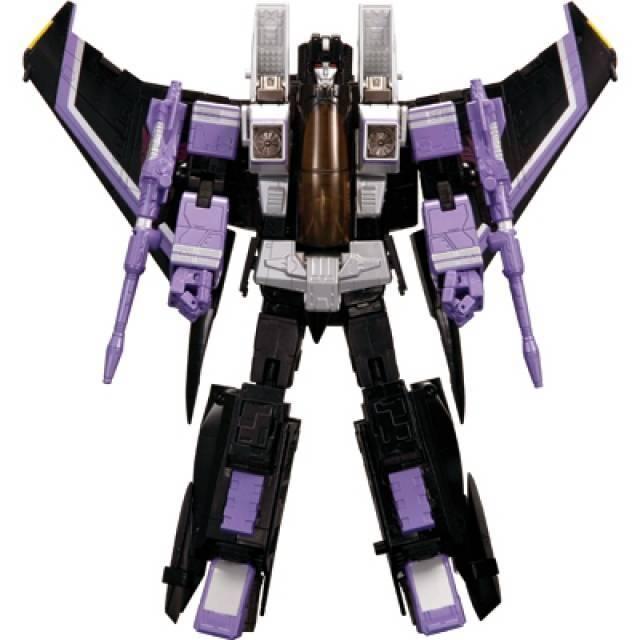 Transformers Masterpiece MP-11SW Skywarp - MISB