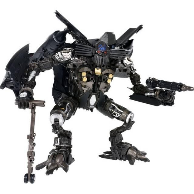 Transformers Movie 10th Anniversary  MB-16 Jetfire - MISB
