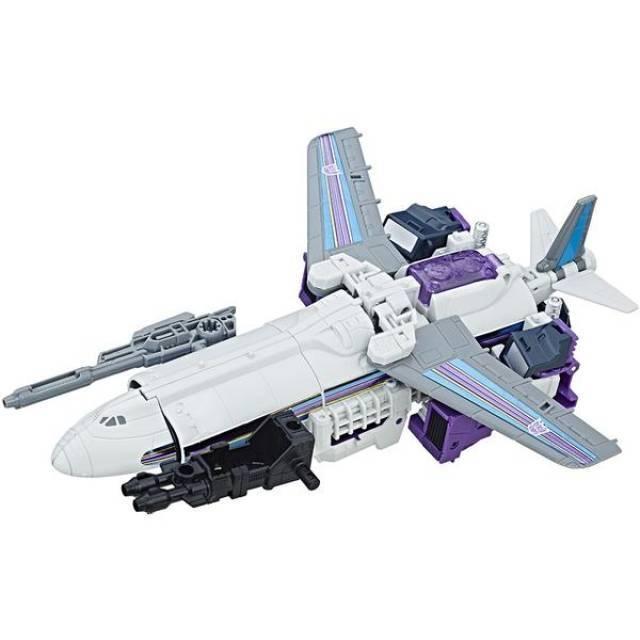 Transformers Titans Return - Octane & Murk - Loose 100% Complete