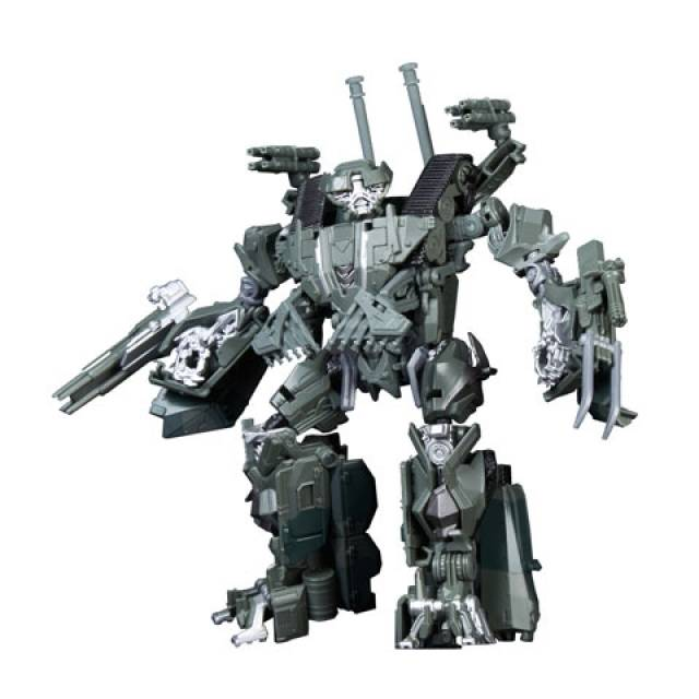 Studio Series 12 - Voyager Class Movie 1 - Decepticon Brawl - MISB