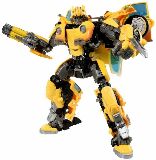 Transformers Masterpiece Movie Series MPM-7 Bumblebee