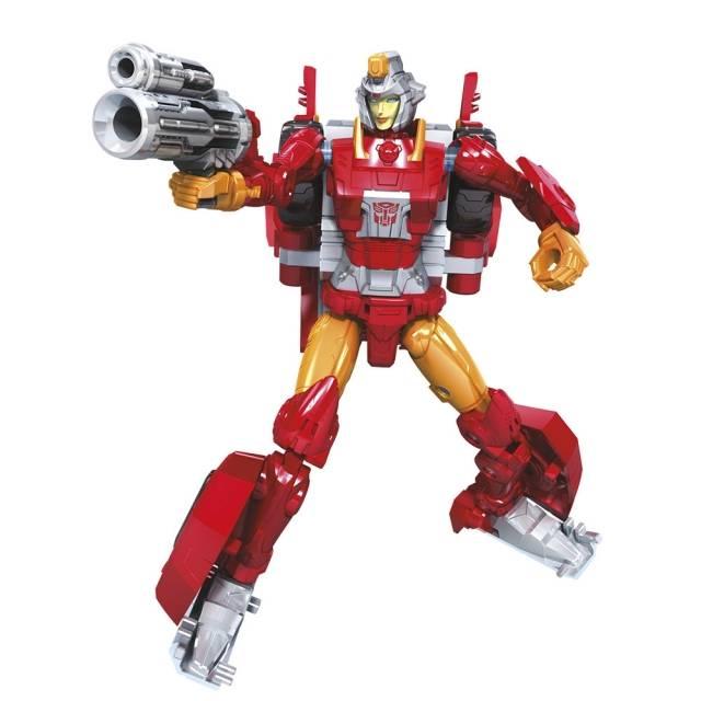 Transformers Power of Primes - Deluxe Novastar