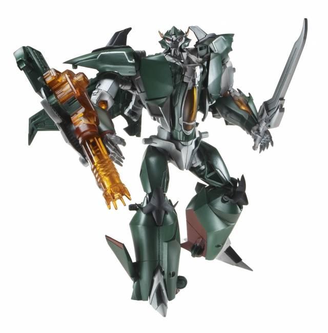 Transformers Prime - Skyquake - MIB