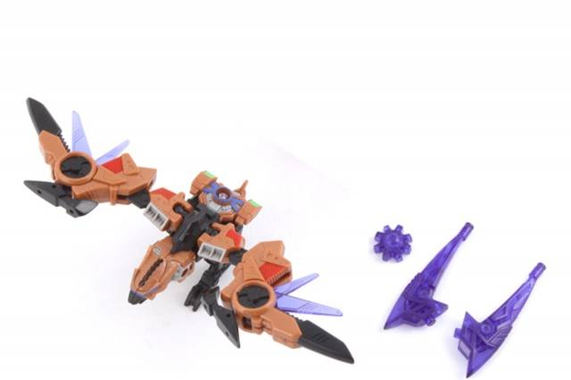 Botcon 2006 - Dawn of Futures Past - Buzzsaw - Loose Complete