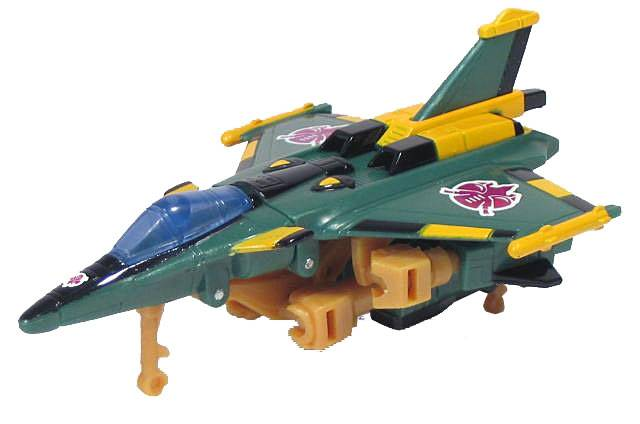 Botcon 2006 - Dawn of Futures Past - Waspinator - Loose Complete