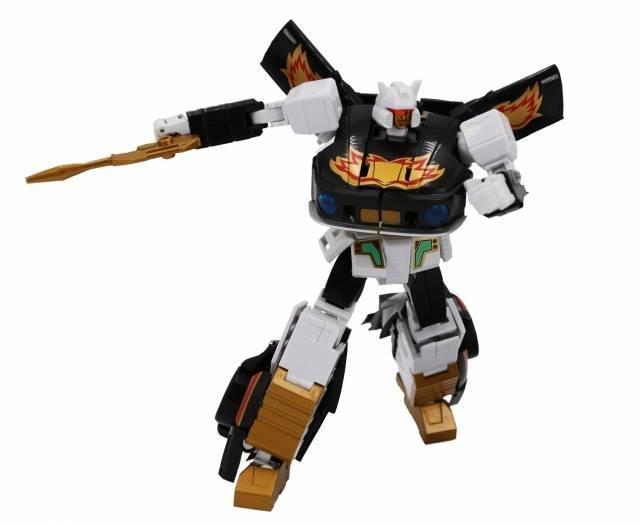 Make Toys - RM-09SP Bounceback w/ Targetwarrior Recoil LE500 - MIB