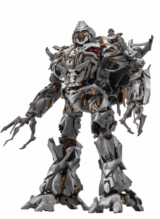 Transformers Masterpiece Movie Series - MPM-8 Megatron