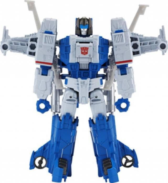 Transformers Legends Series - LG33 Highbrow - MISB
