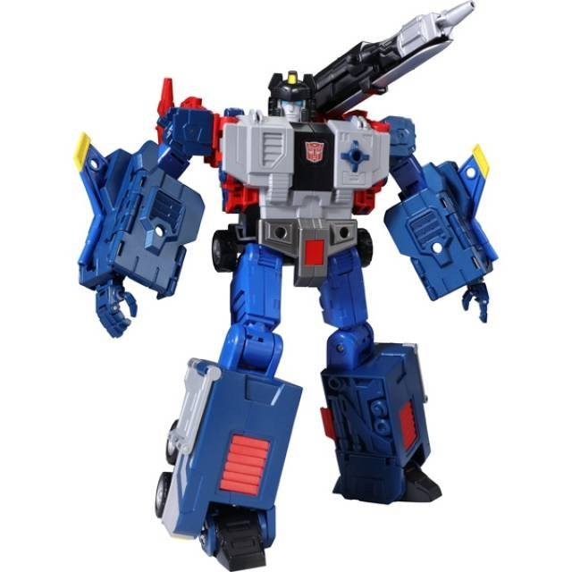 Transformers Legends LG-EX God Ginrai Exclusive - MIB